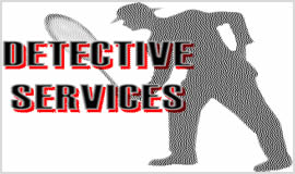 Huddersfield Private detective Services